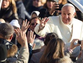 Francisco: El Papa que se acercó a la gente