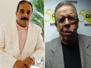 Willie Colón a Luis Delgado Aparicio: Fuiste un embajador cultural