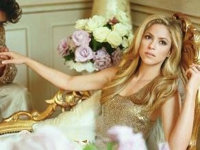 Shakira, la nueva reina de Twitter