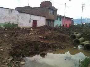 Problemas de saneamiento básico generan desnutrición y mortalidad infantil