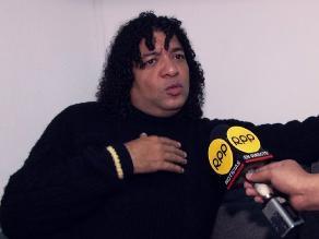 Carlos Vílchez: Nosotros teníamos el proyecto antes que Asu Mare