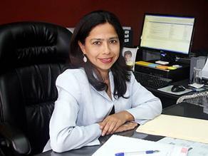 Marcela Huaita: colaboraremos con investigación sobre pérdida de pañales