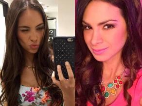 Sully Sáenz y Natalie Vértiz enfrentadas por Cachaza