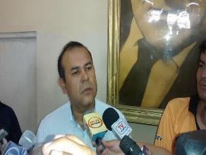 Chiclayo: militante aprista advierte fraude en elecciones internas
