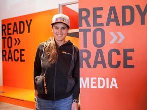 Rally Dakar: Multicampeona Laia Sanz dejó Honda y ahora correrá con KTM
