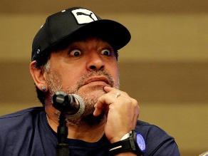 Diego Maradona: Si Falcao no se lesionaba Colombia podía ser Campeón del Mundo