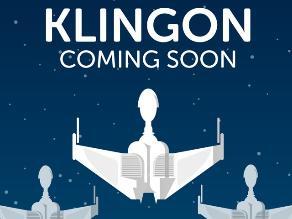 Duolingo prepara curso para aprender Klingon