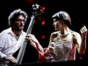Festival de Jazz en Lima del 20 al 25 de abril