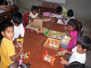 La Libertad: 13 mil niños no estudian por realizar trabajos agrícolas