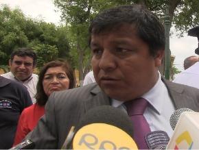 Congresista exhorta a prever trabajo a largo plazo para Piura