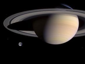Grandes tormentas de Saturno son causadas por la humedad