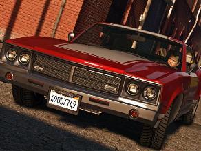 GTA V para PC estará disponible desde este lunes