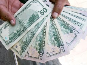 ¿Por qué razones el dólar ya superó la barrera de los S/.3.10?