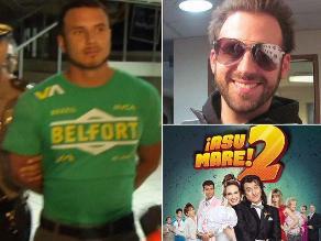 Radar chollywood: 5 personajes que alborotaron la semana