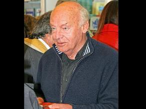 Eduardo Galeano admiró lección de dignidad de los peruanos en Berlín 36