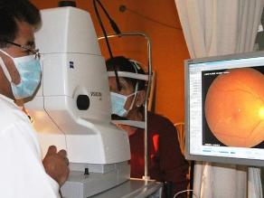Diabéticos son 25 veces más propensos a padecer ceguera irreversible