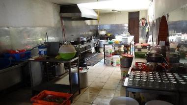 Arequipa: clausuran restaurante de comida china por insalubre