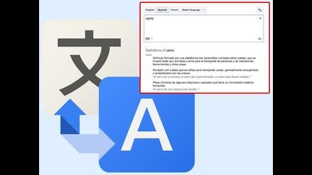 Traductor de Google: Cómo usarlo sin necesidad de conexión a internet