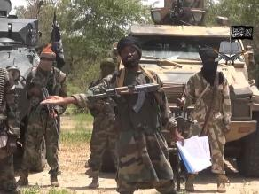 Argelia: ejército destruye un escondite de armas en la frontera con Níger