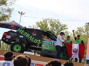 Rally Dakar 2016: Mincentur confirma que conversaciones están avanzadas