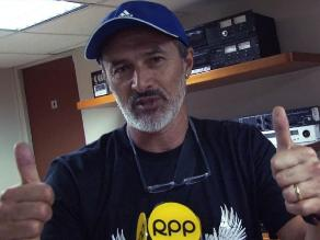 ¿Cuál será la nueva película de Carlos Alcántara?