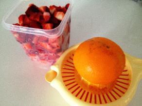Los pros y contras de consumir jugo de frutas