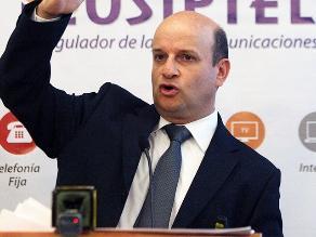 Osiptel: Tarifas de telefonía móvil continuarán reduciéndose