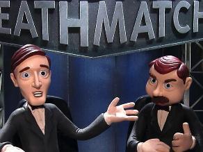Celebrity Deathmatch volvería a la televisión tras casi 10 años