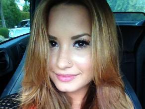 Demi Lovato tiene mucho que agradecerle a su entrenador personal