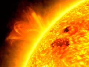 ESA aplazó lanzamiento de misión Solar Orbiter hasta el 2018
