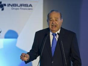 Carlos Slim a la caza del mercado petrolero en México