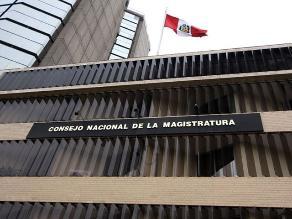 Guido Águila dice que asumirá con responsabilidad cargo en el CNM