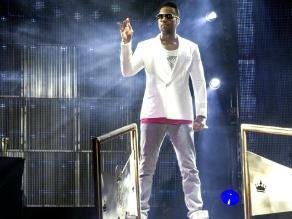 Premios Soberano: Romeo Santos ganó cuatro estatuillas