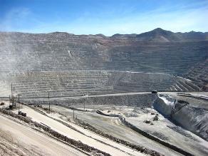 Gobierno aprueba ampliación de mina Toquepala de Southern Copper