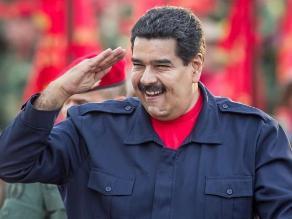 Maduro criticó a Parlamento español por pronunciamiento sobre opositores