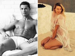 Cristiano Ronaldo y María Sharapova entre los deportistas más sexys del mundo
