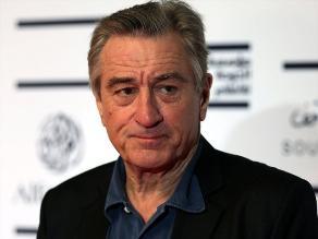 Robert de Niro interpretará a empresario italiano Enzo Ferrari