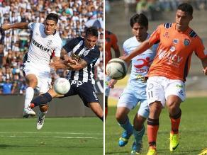 Torneo del Inca: CONAR designó a jueces que dirigirán semifinales de vuelta