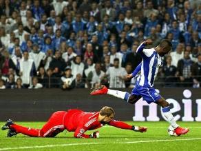 Porto vs. Bayern Munich: Mira las mejores imágenes del triunfo lusitano