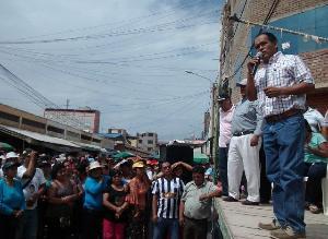 Alcalde leonardino: exautoridades deberían estar en penal junto a Torres