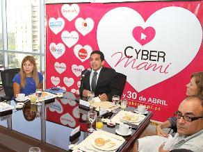 CCL: Cyber Mami 2015 generará ventas por S/.20 millones