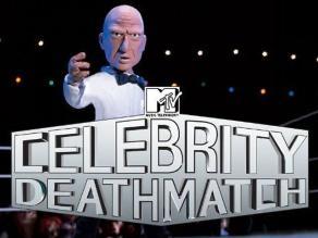 'Celebrity Deathmatch': recuerda las 10 mejores peleas