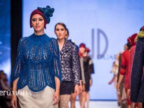 Perú Moda 2015: Unos 114 compradores internacionales participarán