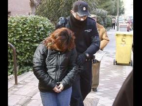 Arequipa: detienen a joven madre que confesó asesinato de hijos