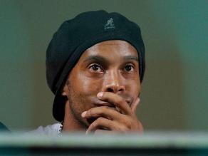 Ronaldinho: ¿Brasileño pronto anunciará su retiro del fútbol profesional?
