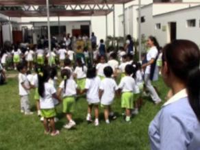 Ica: alumnos intoxicados con huancaína fueron dados de alta