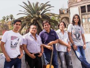 Los Belking's compartirán escenario con Lucho Quequezana