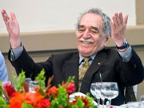 Gabriel García Márquez: a un año de su muerte lo recuerdan en Tv.