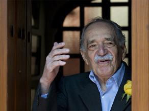 Gabriel García Márquez: #Gabovive se convierte en tendencia colombiana