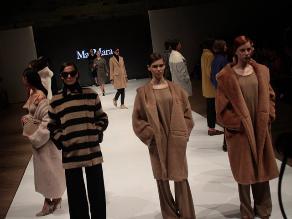 Perú Moda: Prestigiosa marca presentará prendas de alpaca
